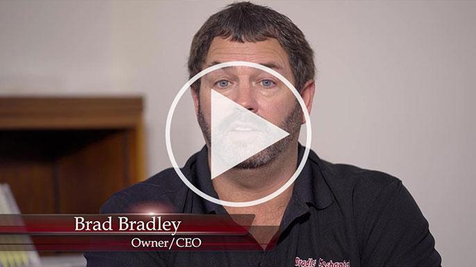 Bradley Mechanical - Service Overview Video