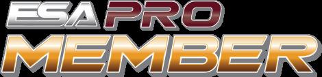 ESA PRO Member Logo