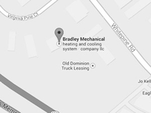 Bradley Mechanical Map
