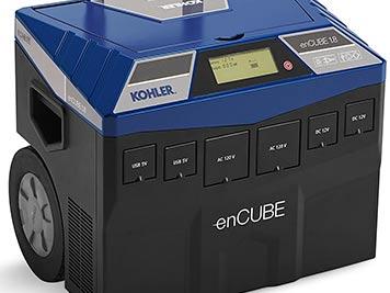 Kohler enCube™ Portable Generator