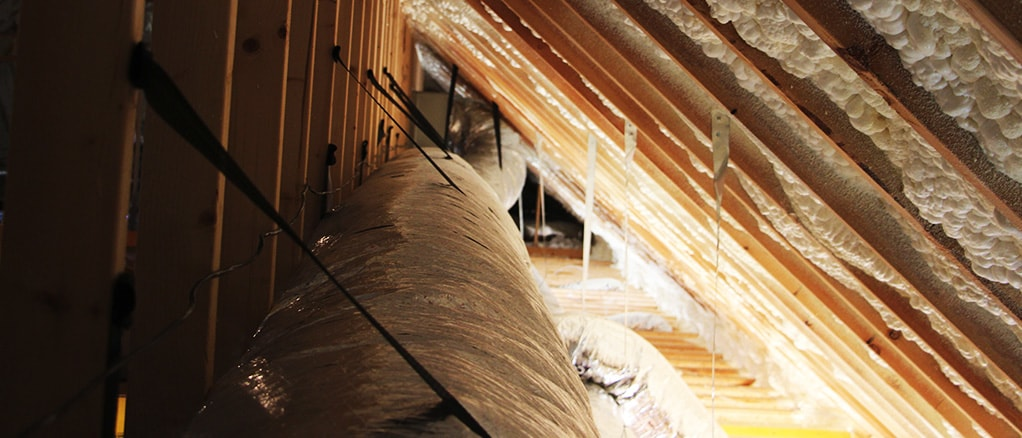home performance indicators insulation