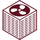 Heating, Air Conditioning and Ventilation Icon