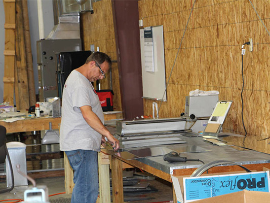 Bradley Mechanical HVAC, Plumbing, and Electrical Richmond Location