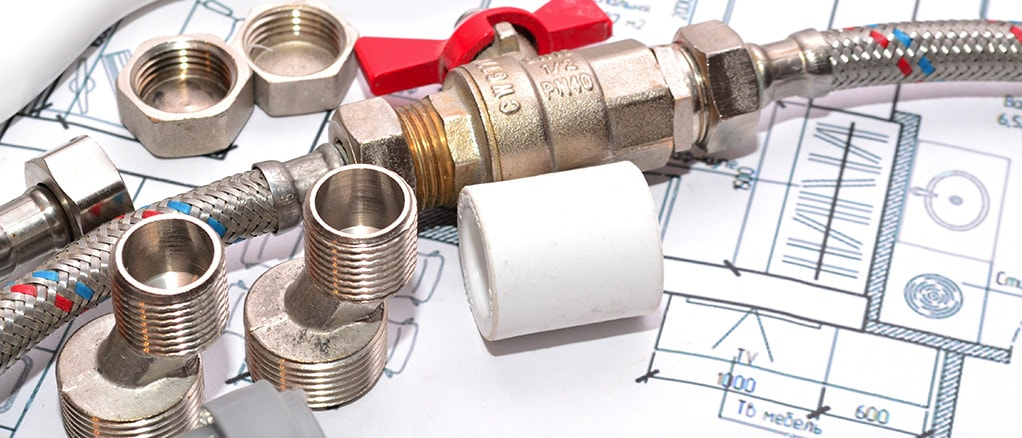 plumbing services renovations image