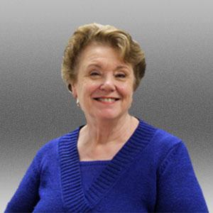 Gayle Bradley