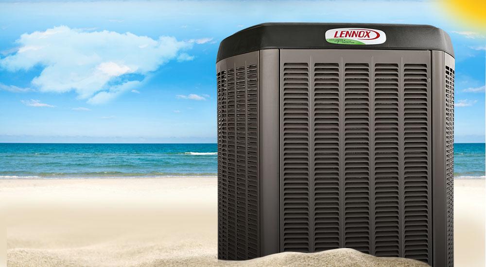 Lennox Rebates - Summer Savings Image