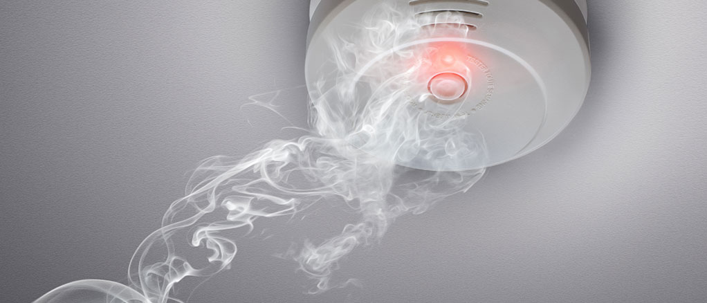 fire and carbon monoxide risks are highest in winter