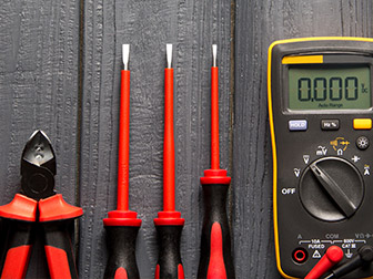 tools for generator maintenance