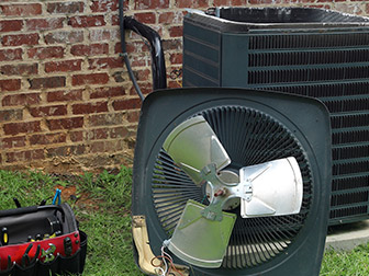 what to do before turning on your air conditioning