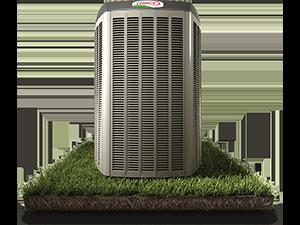 Lennox XP25 - Variable-Capacity Heat Pump