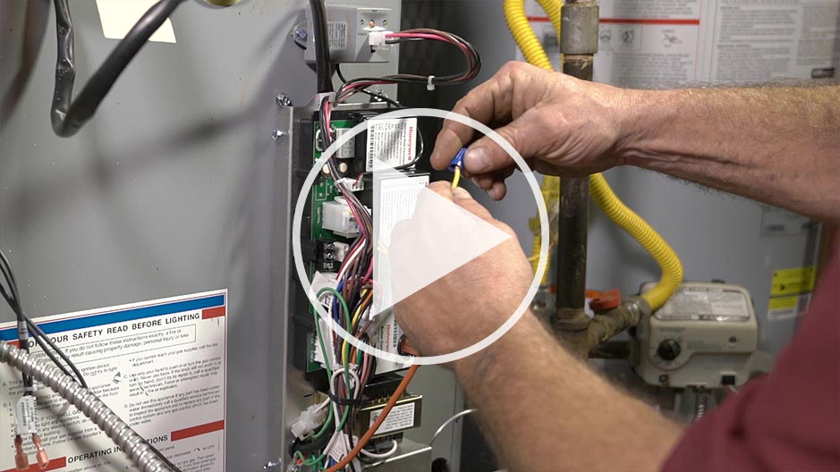 Bradley Mechanical Full Service Electrical Video