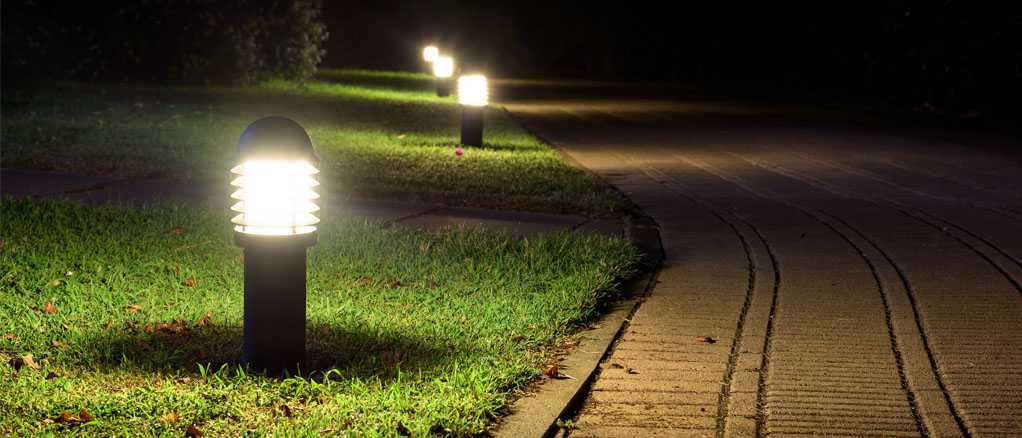 Outdoor Path Lighting