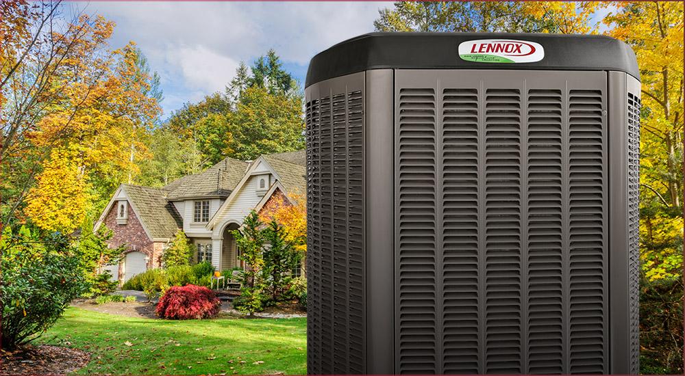 New HVAC System Savings - 2021