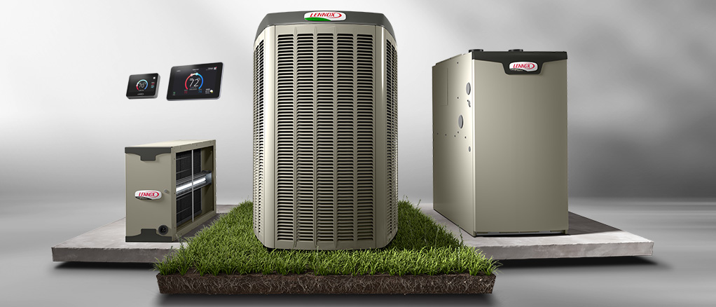 Lennox Ultimate Comfort System - New AC System Lineup